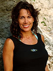 Lisa Keiffer Booted off Survivor: Vanuatu