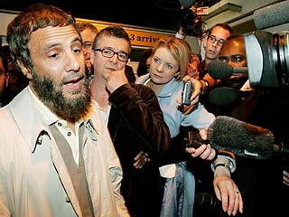 Cat Stevens's Deportation Causes Uproar