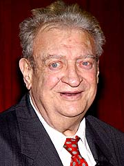 Respectfully, Rodney Dangerfield Dies at 82