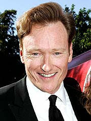 Conan to Host TV&#39;s Emmy Awards | Conan O&#39;Brien
