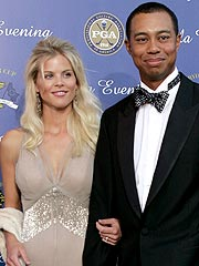 Tiger Woods Girlfriend 4