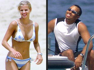Tiger Woods Weds Girlfriend in Barbados| Marriage, Elin Nordegren, Tiger Woods