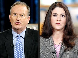 O'Reilly Sex Suit Settlement May Be Near