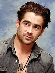 Colin Farrell: I Fear for My Family
