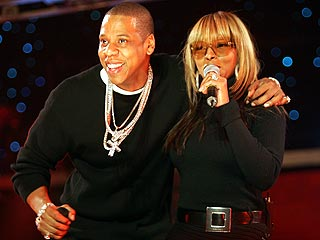 Show Goes On for Jay-Z, Minus R. Kelly | Jay-Z