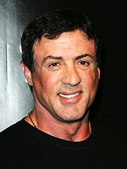Stallone Launches His Own Fitness Magazine