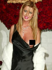 Tara Reid Bares It All on the Red Carpet