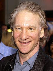 Ex-Model Sues Bill Maher for Dumping Her | Bill Maher