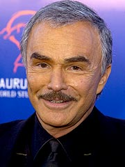 Burt Reynolds: Ex Tried to Blackmail Me | Burt Reynolds
