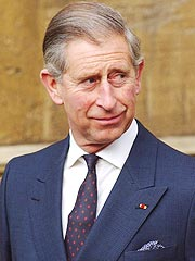 Prince Charles Memo: Know Your Place