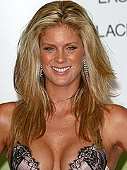Rachel Hunter Cast in New Gilligan's Island | Rachel Hunter