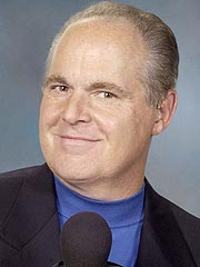 Rush Limbaugh Settles Drug Fraud Charges | Rush Limbaugh