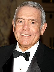 Dan Rather to Leave Anchor Post | Dan Rather