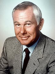 Johnny Carson Died in Hospital, Not at Home | Johnny Carson