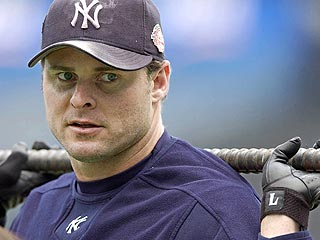 Giambi&#39;s Agent: Jason Still Loves Baseball