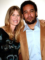 Actress Laura Dern Marries Ben Harper | Ben Harper, Laura Dern