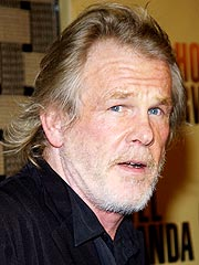 Nick Nolte and His Girlfriend Welcome a Baby Girl