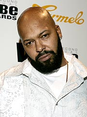Marion Suge Knight : News : People.