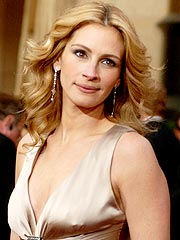 Julia Roberts Hollywood's Highest Paid Mom