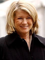 Martha Stewart Hired for Apprentice | Martha Stewart