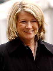Jailed Martha Stewart Nabs Emmy Nods | Martha Stewart