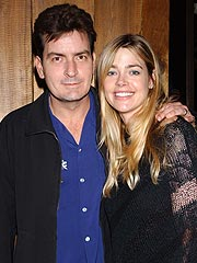 Denise Richards, Charlie Sheen Expecting Baby