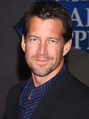 Housewives Hunk James Denton Causes Stir