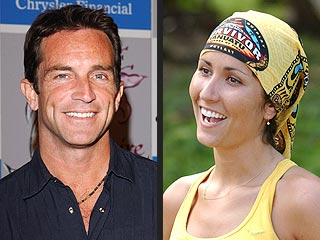 Jeff Probst Admits to Survivor Romance