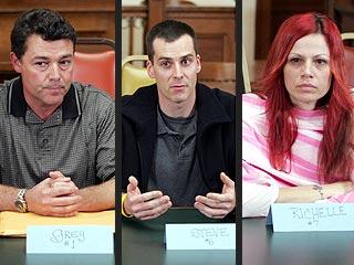 Laci's Family: Scott 'Got What He Deserved'