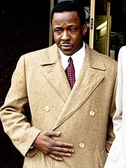 Bobby Brown Goes to Trial over Whitney | Bobby Brown