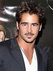 Colin Farrell Sues to Block Sex Tape