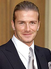 Another Woman Claims Affair with Beckham