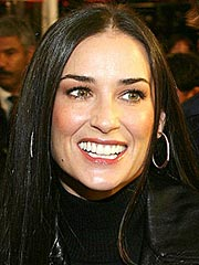 WEEK IN REVIEW: Demi Denies Baby Rumors | Demi Moore