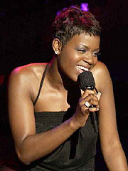 Idol's Fantasia Writes Song for Teen Moms | American Idol, Fantasia Barrino