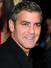 Clooney, Damon Team Up for Spy Thriller | George Clooney