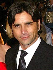 John Stamos Involved In Airplane Altercation
