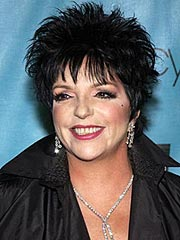Liza's Ex-Bodyguard Claims Sexual Assault | Liza Minnelli