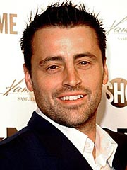 LeBlanc's Joey to Be Back for More | Matt LeBlanc