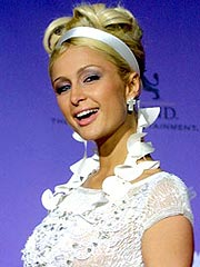Rockers Won't Let Paris Hilton Use Song | Paris Hilton