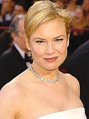 Movie Pirates Hot After Renée's Reason? | Renee Zellweger
