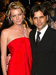 Divorce for John, Rebecca Romijn-Stamos