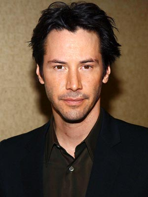 keanu reeves matrix. KEANU REEVES photo