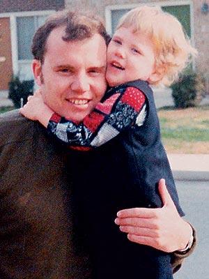 DADDY'S LITTLE GIRL photo   Nicole Kidman