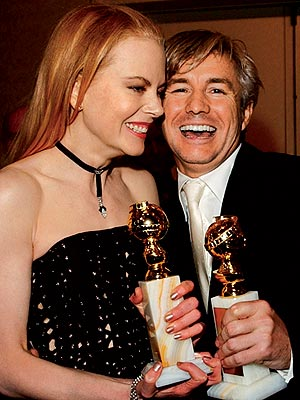 MOULIN WIN photo | Baz Luhrmann, Nicole Kidman