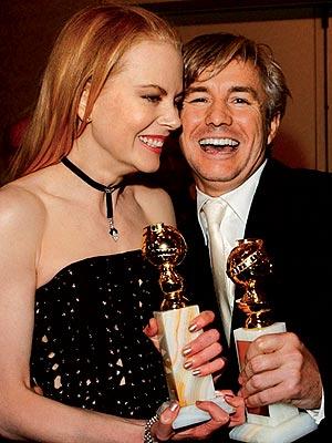 MOULIN WIN photo | Baz Luhrmann, Nicole Kidman