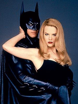 BAT'S GIRL photo | Nicole Kidman