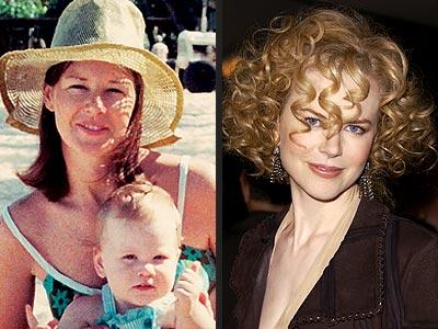 FAIR MAIDEN photo | Nicole Kidman