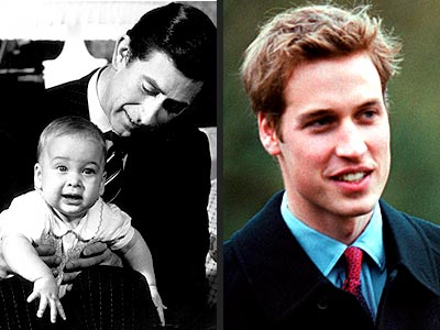 A LITTLE PRINCE photo | Prince William