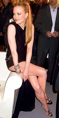 BEST LEGS: NICOLE KIDMAN photo | Nicole Kidman
