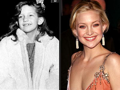 MINI-ME photo | Kate Hudson